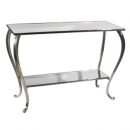 Tiffany Mirrored Console