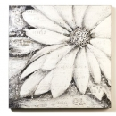 Daisy Canvas Art