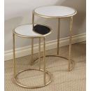 Solaris Nesting Tables